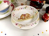 Набор для завтрака Малыш Тэдди 3пр The Leonardo Collection LP33247