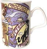 Кружка Roy Kirkham Ланкастер Горячий шоколад, 320мл XHOT1000