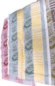 Набор льняных полотенец Капучино 3шт 45x70 Белорусский лён 13c295/132/1