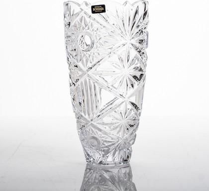 Ваза Тукана-Миранда 25см Crystalite Bohemia 89002/0/99018/250