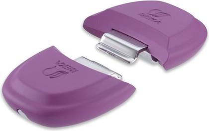 Комплект съёмных боковых ручек Beka Select, 2шт 13608054