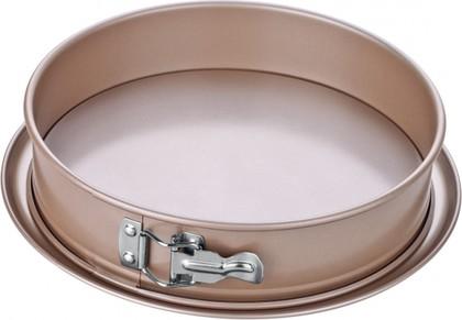 Форма для торта разъёмная 26см Tescoma Delicia Gold 623570.00
