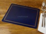 Подставки на пробке Ультрамарин 30х23см, 6шт Creative Tops 5176633