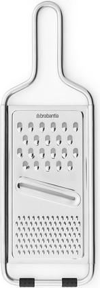 Тёрка Brabantia Profile универсальная, нерж. сталь 261008