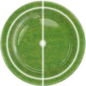 Тарелка десертная Koenitz Футбол, 19см 11 4 019 0088