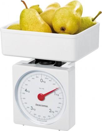 Кухонные весы 5кг/20г Tescoma ACCURA 634524.00