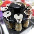 Карусель с ёмкостями для специй, 8 специй Cole & Mason H100459