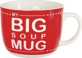 Кружка Ashdene Big Soup джамбо 516606