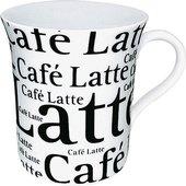 Кружка Koenitz Кофе латте белый, 410мл 11 1 100 0647