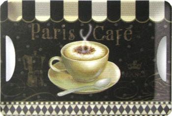 "Поднос ""Парижское кафе"" Creative Tops TRLH3637"