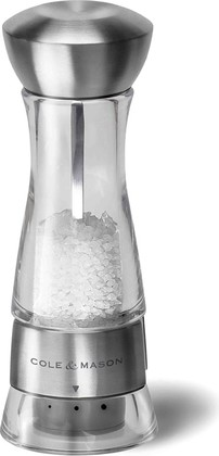 Мельница для соли, 165мм Cole & Mason WINDERMERE H59302G
