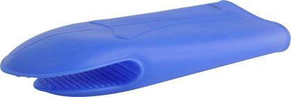 Варежка-прихватка 29х13см Silicone Regent Inox 93-SI-CU-06