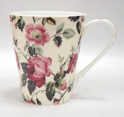 Кружка Дикая роза Музей Лондона, 400мл Creative Tops 5151567