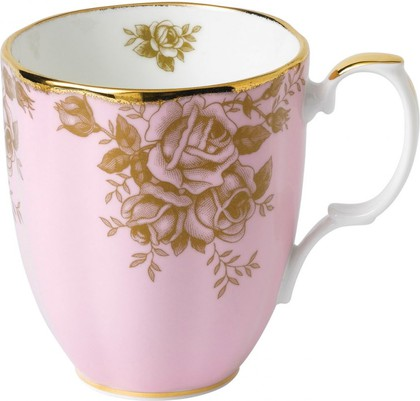 Кружка Золотые Розы 1960, 400мл 100летие Royal Albert 40017594