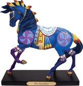 Статуэтка Enesco Лошадь Защитник, 17см, полистоун 4034628