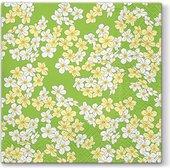 Салфетки для декупажа Цветочный ковер, 33x33, 20шт Paw SDL061306