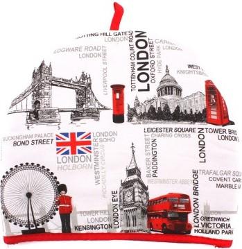 Чехол на чайник Новый Лондон Sterling Products SP027