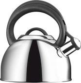 Чайник со свистком Tescoma Corona 2.0л 677460.00
