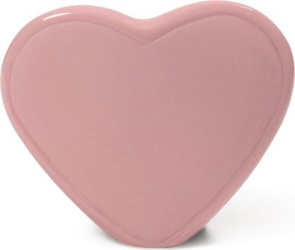 Подставка Сердце (Heart Plaque) 4x4см NAO 02001707