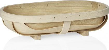 Корзинка для хлеба Andrea House дерево AX17191
