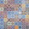 Салфетки для декупажа Paper+Design Плитка, 33x33см, 20шт 200264
