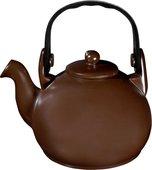 Чайник керамический, шоколад, 1.7л Ceraflame COLONIAL N52239