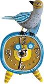 Настенные часы Чик-чирик (Tweets), 20х10.5см Enesco P1158