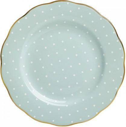 Тарелка Royal Albert Полька Роуз, 16см POLROS25810