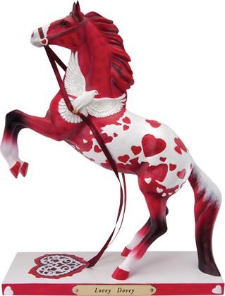 Статуэтка Лошадь Дух Любви (Lovey Dovey), 22см Enesco 4031003