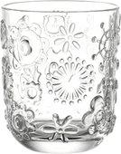 Стакан для виски Leonardo Fiorita 340мл, прозрачный 037794