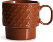 Кружка чайная SagaForm Coffee & More, 400мл 5018099