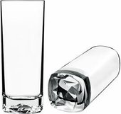 Набор стаканов 440мл Strauss Rocks Luigi Bormioli 10953/02