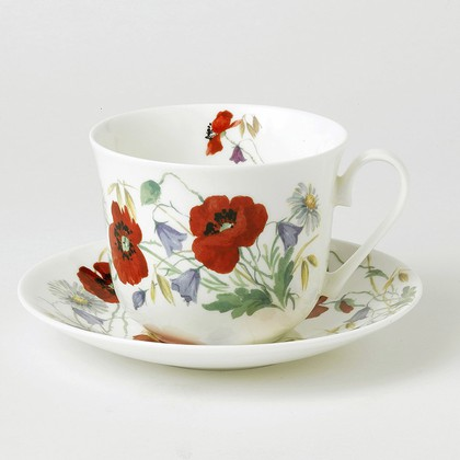 Чайная пара Roy Kirkham Английский луг, 500мл XENG1100