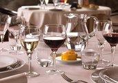 Набор бокалов для вина 4шт., 235мл Luigi Bormioli Michelangelo Masterpiece 10366/01