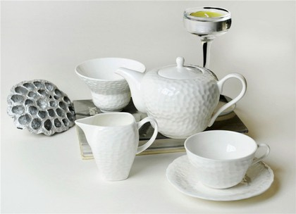 Чайный сервиз Top Art Studio Гармония, 15 предметов LD1365-TA