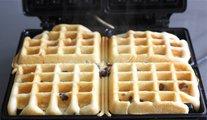 Сковорода для венских вафель, 40см Nordic Ware 15040