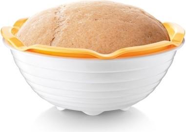 Корзинка с блюдом для домашнего хлеба Tescoma DELLA CASA 643160