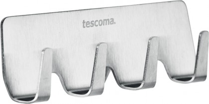 Крючок четверной из нержавеющий стали Tescoma Presto 420847.00