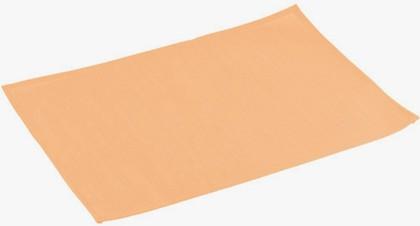 Tescoma FLAIR LITE Салфетка сервировочная, 45x32см, цвет коралловый, артикул 662038