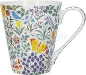 Кружка Creative Tops V&A Conical, Весенние цветы, 400мл C000486