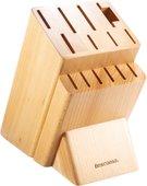Блок Tescoma Noblesse для 14 ножей, ножниц для птицы, точилки 869516.00
