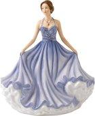 Статуэтка Royal Doulton Наилучшие пожелания 17см, фарфор 40017622