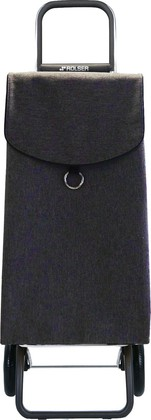 Сумка-тележка хозяйственная карбон Rolser RG PEP002carbon