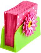 Подставка для салфеток Vigar Flower Power 5904