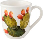 Кружка Nuova Cer Cactus, мультиколор 9117-CAT