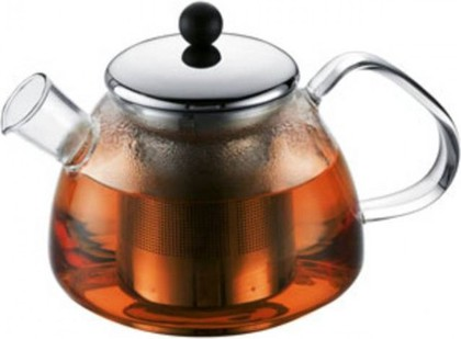 Чайник заварочный с прессом, Marcel, 0,6л, 10451-16