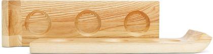 Подставка для сервировки соусов деревянная Brabantia 611827