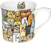 Кружка Top Art Studio Собаки-с, 300мл HK1124-TA