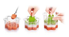 Формочки для придания блюдам формы, цветы, 2шт. Tescoma FoodStyle 422220.00