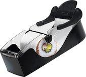 Машинка для приготовления роллов Leifheit Perfect Roll Fresh, чёрная 23045